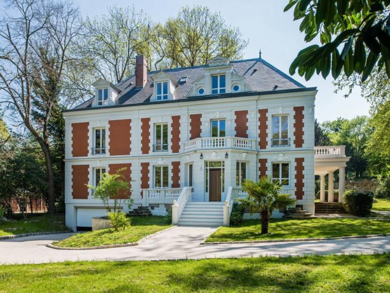 Vente de prestige maison / villa Rueil-malmaison 4800000€ - Photo 7