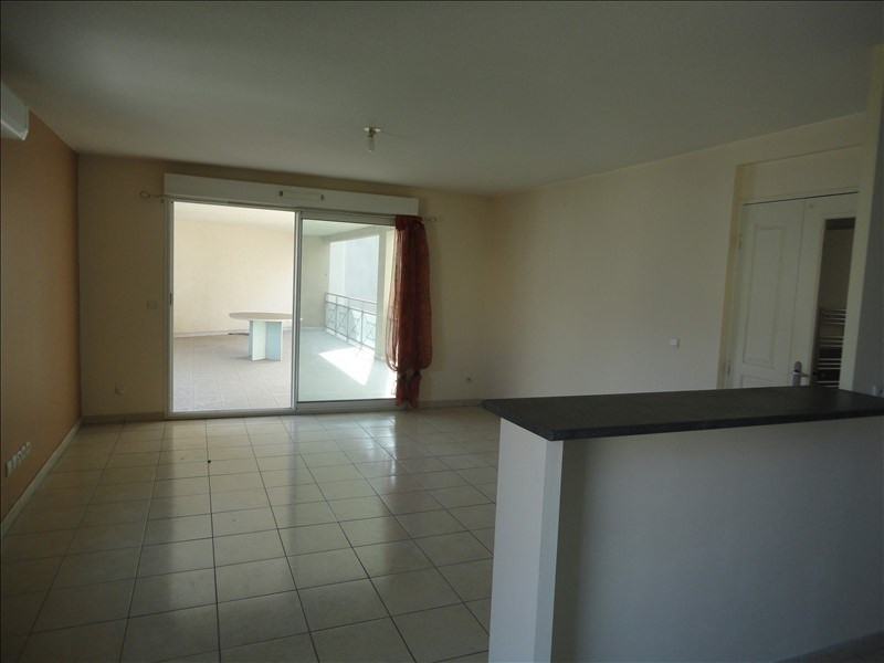 Vente appartement Sete 160 000€ - Photo 1