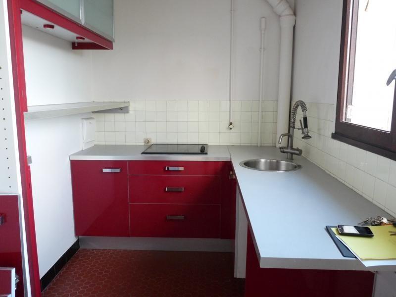 Rental apartment Villennes sur seine 880€ CC - Picture 2