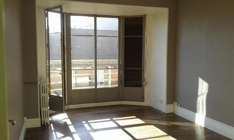 Location appartement Grenoble 705€ CC - Photo 1