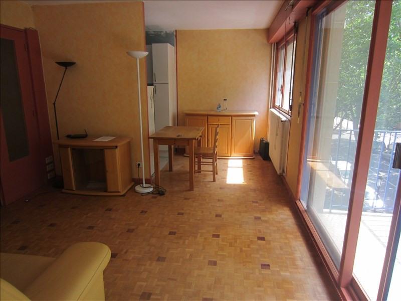 Vente appartement Boulogne billancourt 329000€ - Photo 1