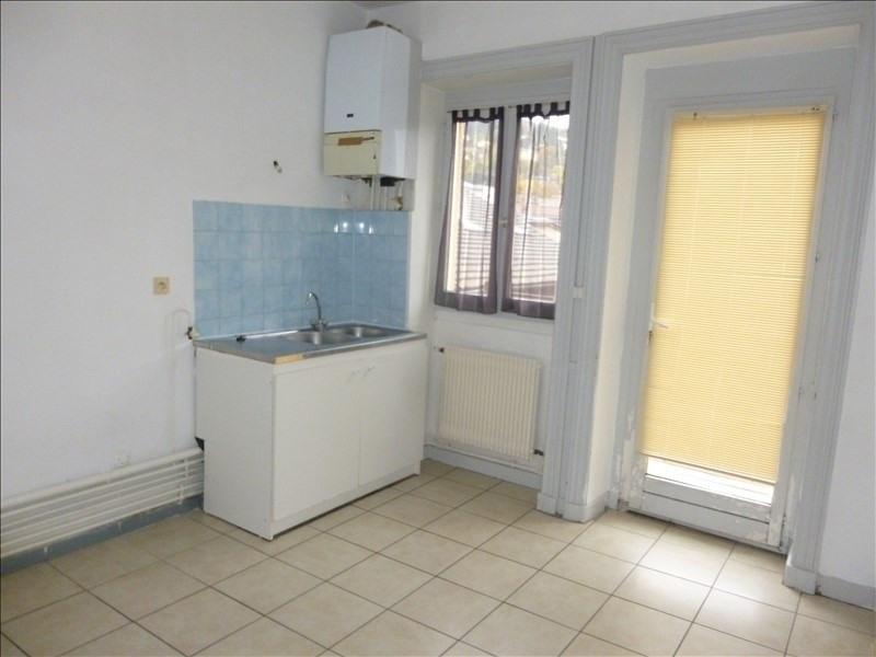 Vente appartement Tarare 86000€ - Photo 2