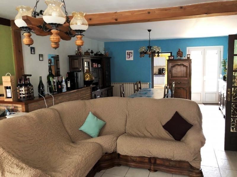 Sale house / villa Pont a vendin 132000€ - Picture 5
