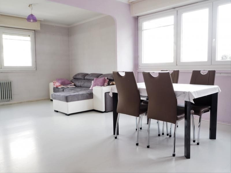 Vente appartement Strasbourg 101 000€ - Photo 1