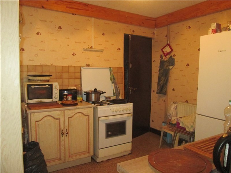 Life annuity house / villa Tournus 56000€ - Picture 4