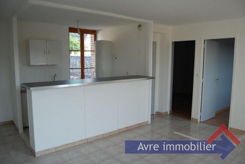 Location appartement Verneuil d avre et d iton 475€ CC - Photo 4