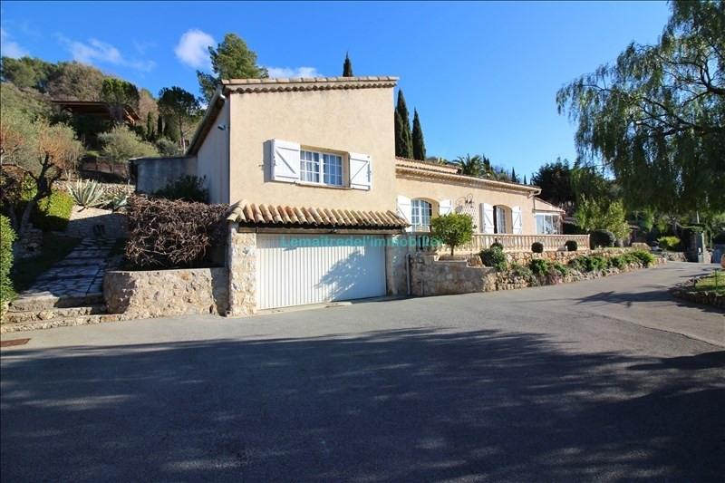 Vente de prestige maison / villa Peymeinade 595000€ - Photo 10