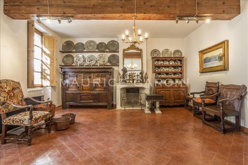 Venta de prestigio  casa Carpentras 795000€ - Fotografía 5
