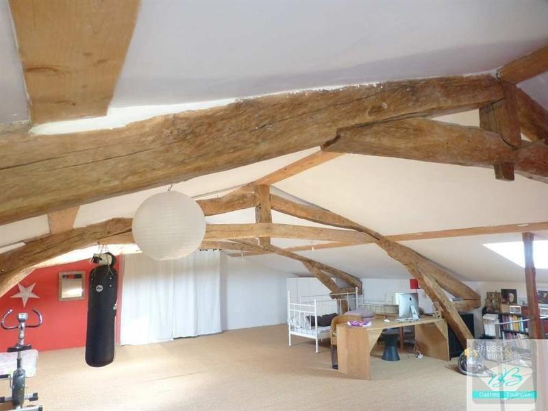 Sale house / villa Castres 399000€ - Picture 8