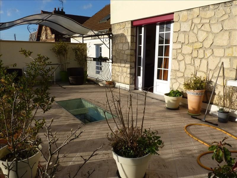 Sale house / villa Sannois 699 000€ - Picture 6