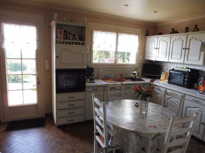 Sale house / villa La seguiniere 242500€ - Picture 2