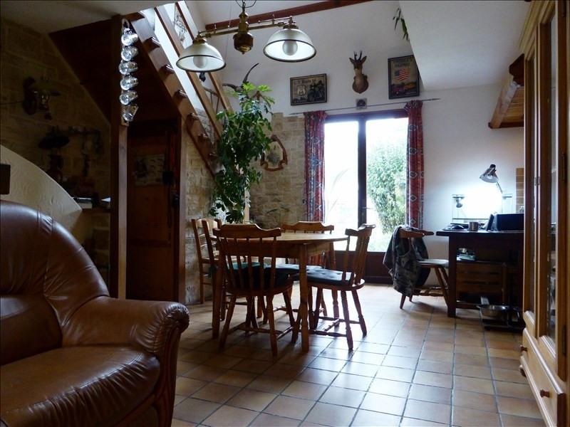 Vente maison / villa Monchy st eloi 192000€ - Photo 8