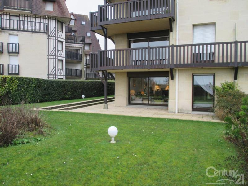 Verkauf von luxusobjekt wohnung Tourgeville 1055000€ - Fotografie 2