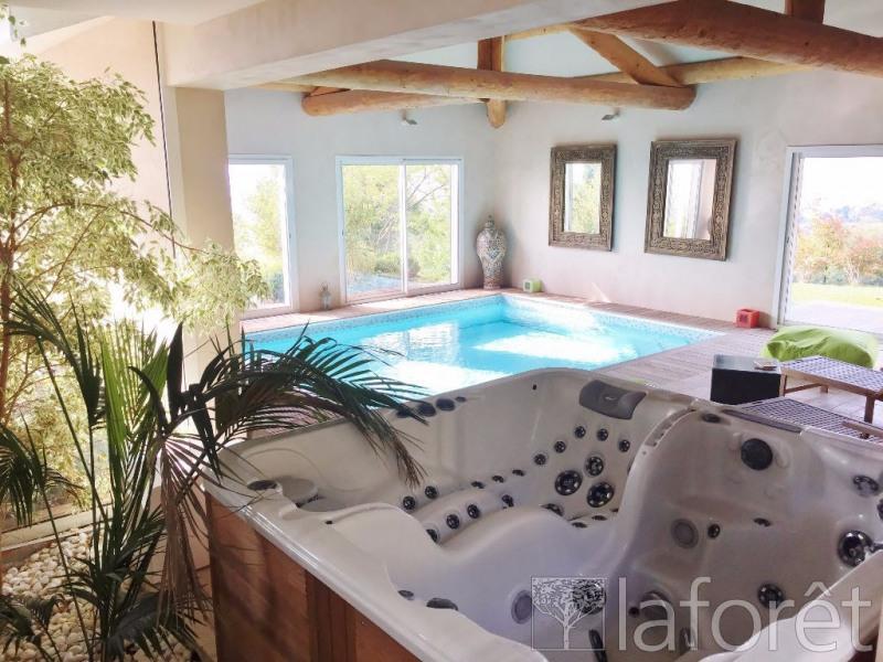 Deluxe sale house / villa La cote saint andre 865000€ - Picture 3