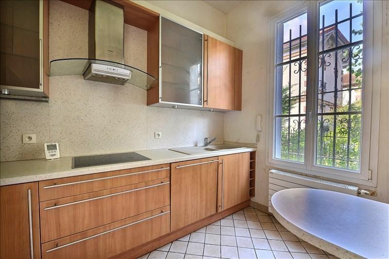 Vente de prestige maison / villa St cloud 1100000€ - Photo 4