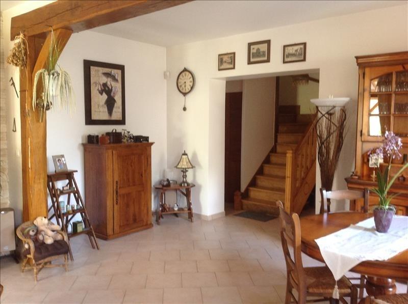 Vente maison / villa Proche sens 199500€ - Photo 5