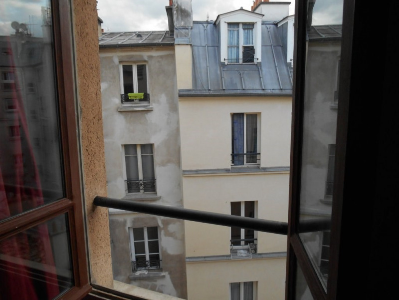 Vente appartement Paris 18ème 185 000€ - Photo 3