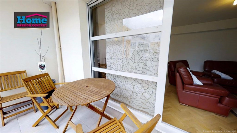 Vente appartement Nanterre 364 000€ - Photo 3