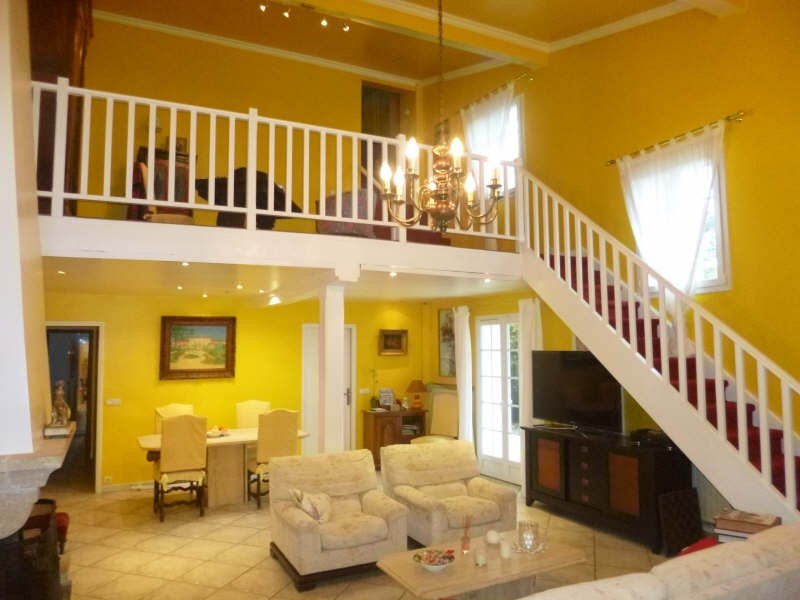 Vente maison / villa Montmorency 720000€ - Photo 3