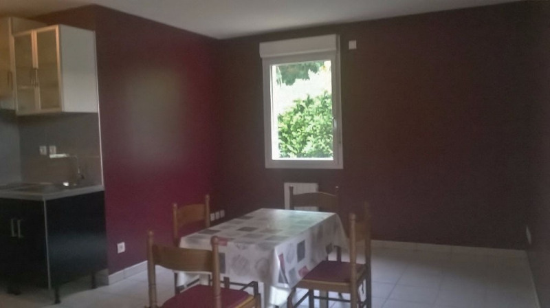 Rental apartment Vaulx milieu 585€ CC - Picture 2