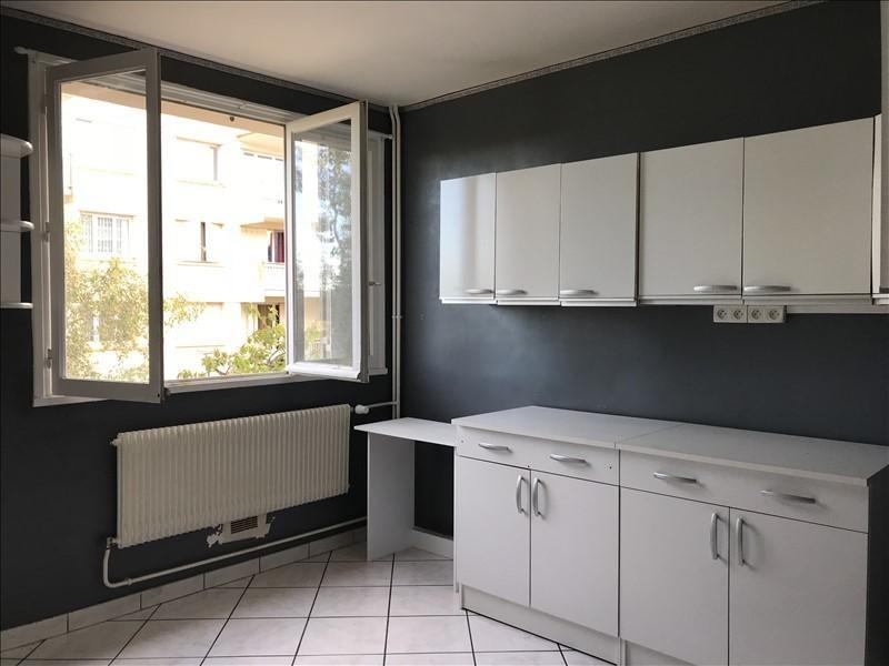 Sale apartment Roanne 58000€ - Picture 5