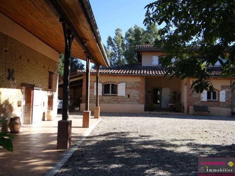Vente de prestige maison / villa Dremil-lafage 600000€ - Photo 5