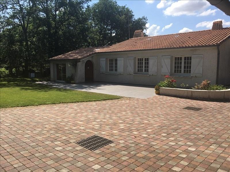 Vente maison / villa Poitiers 335000€ -  2