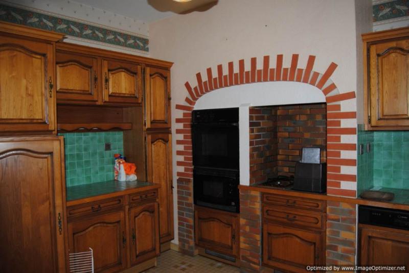 Sale house / villa Castelnaudary 187250€ - Picture 6
