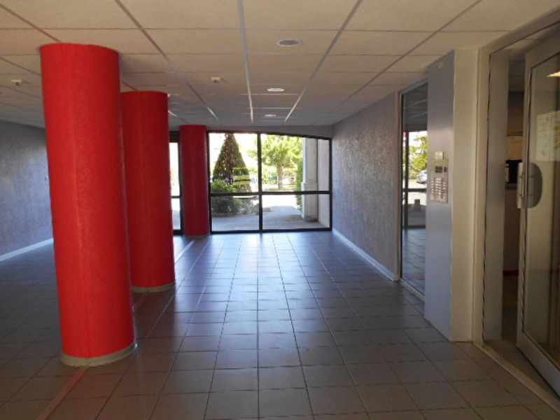 Sale apartment Toulouse 207 000€ - Picture 2