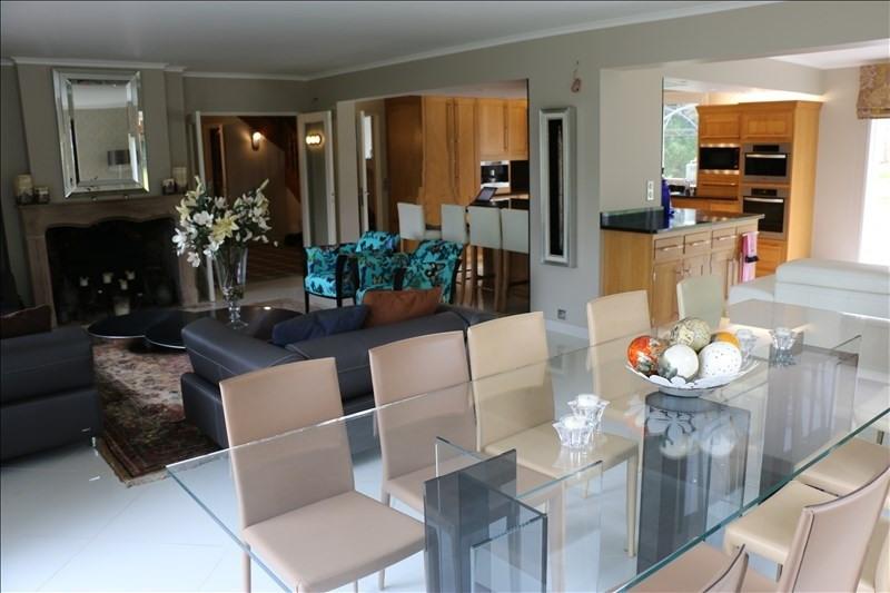 Location maison / villa Villepreux 8500€ CC - Photo 5