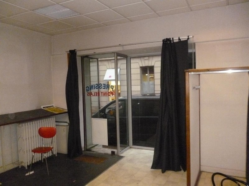 Rental empty room/storage Roanne 500€ HT/HC - Picture 3