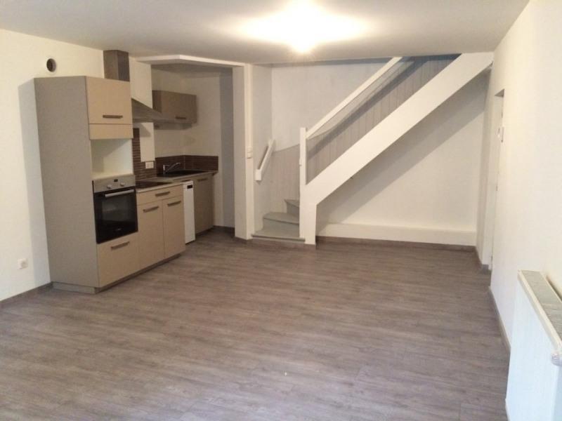 Location maison / villa Cognac 600€+ch - Photo 1