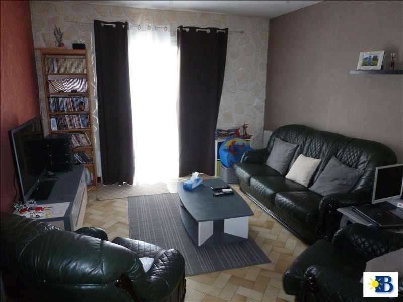 Vente maison / villa Chatellerault 104860€ - Photo 3