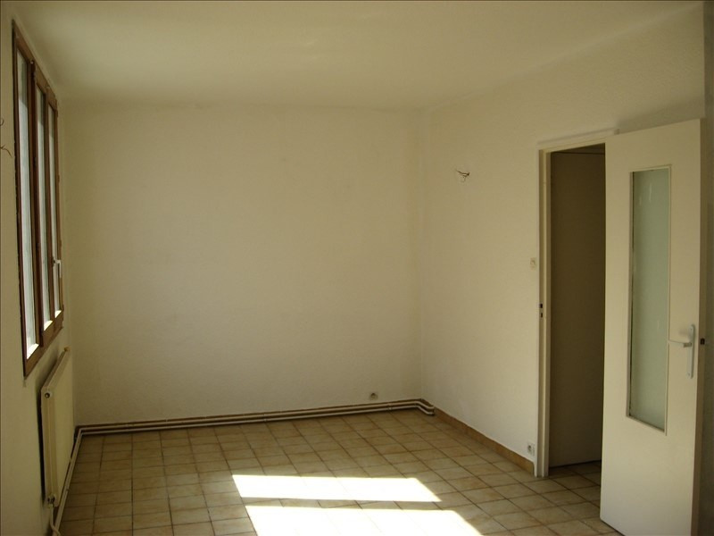 Sale apartment Grenoble 114000€ - Picture 1