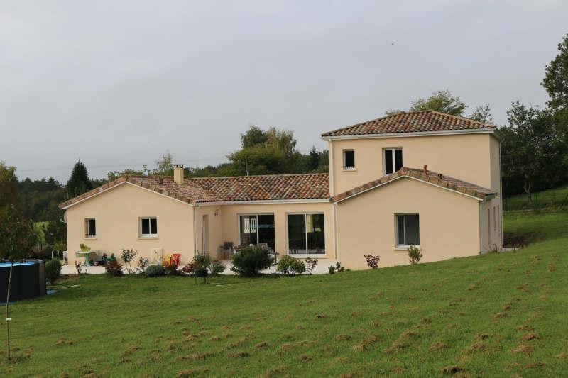 Vente maison / villa Champagnac de belair 261900€ - Photo 8
