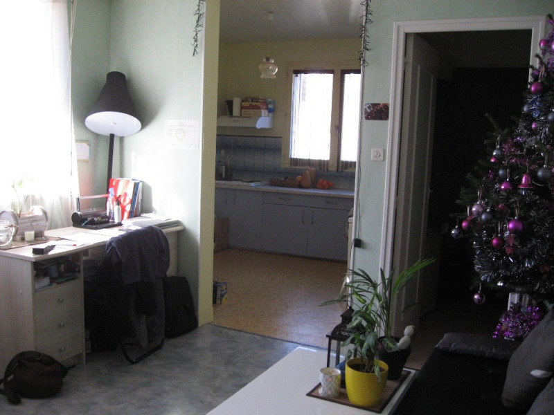 Rental apartment Limoges 335€ CC - Picture 4