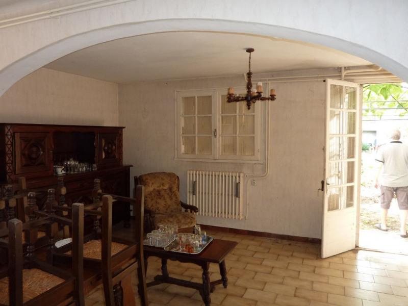 Sale house / villa Le passage 118000€ - Picture 7