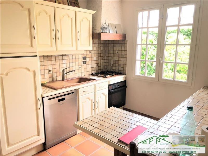 Vente maison / villa Savigny sur orge 436000€ - Photo 6