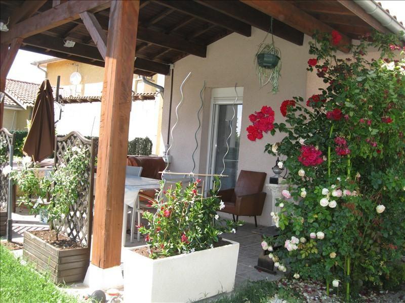Vente maison / villa Charvieu chavagneux 230000€ - Photo 1