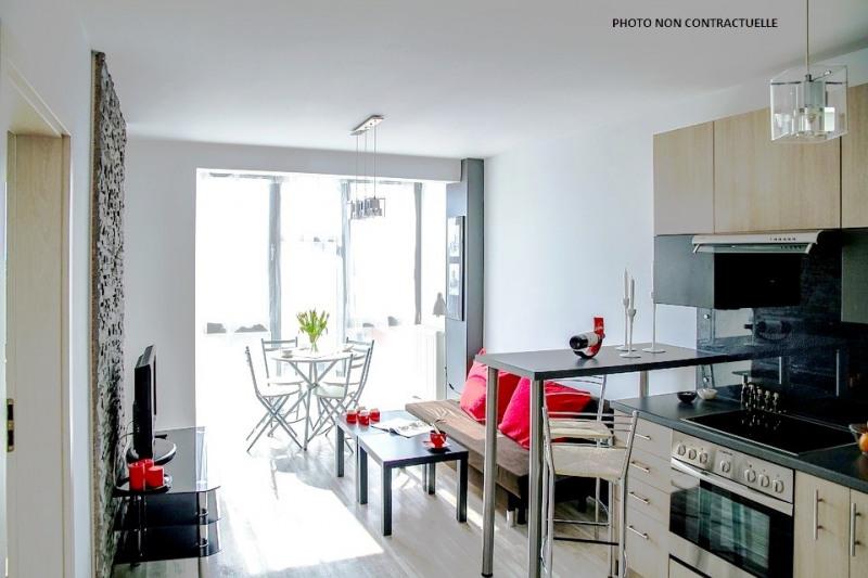 Vente appartement Gardanne 187500€ - Photo 1