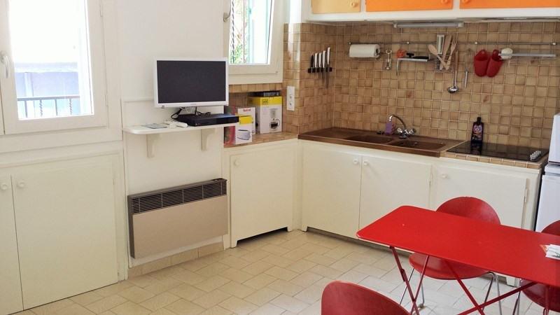 Location vacances appartement Collioure 262€ - Photo 3