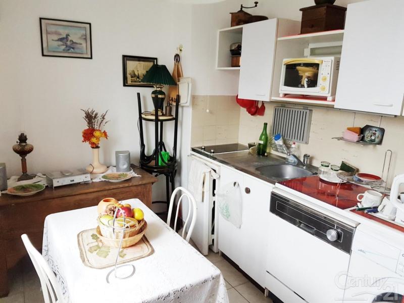 Vendita appartamento Touques 87000€ - Fotografia 2