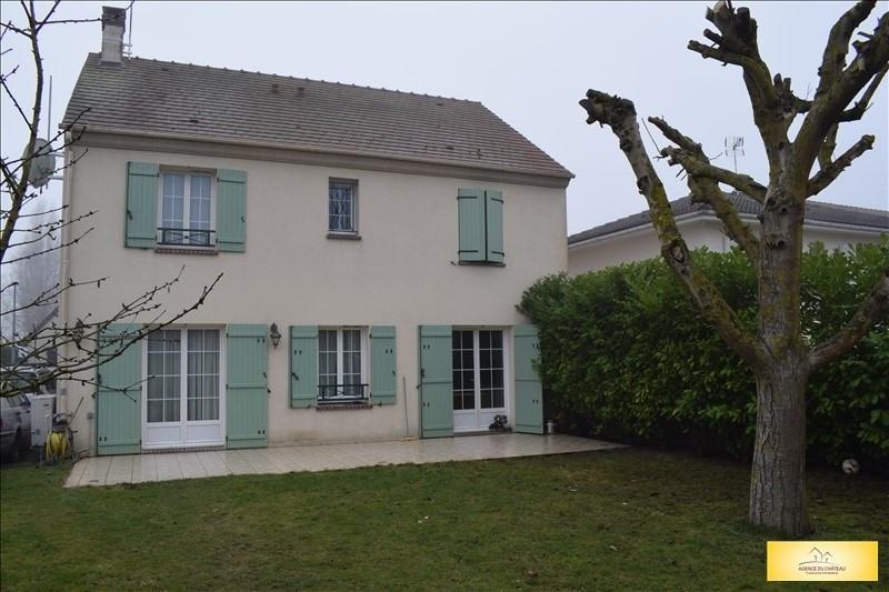 Vente maison / villa La villeneuve en chevrie 259000€ - Photo 2