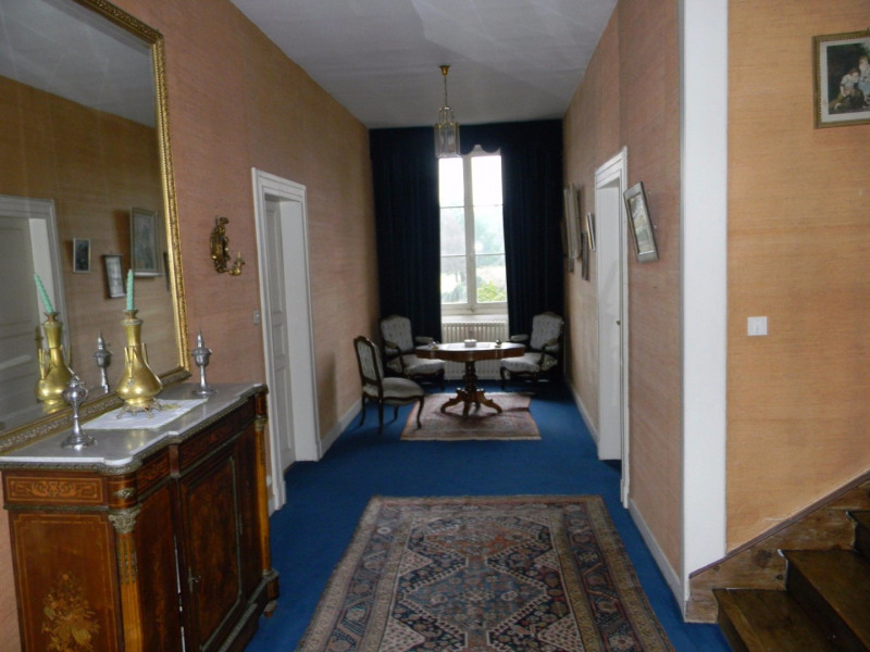 Sale house / villa Bours 352800€ - Picture 3