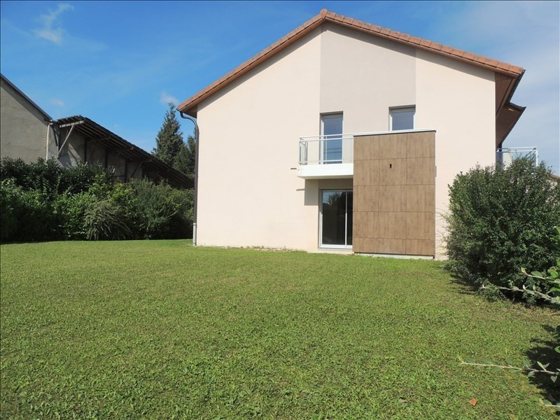 Sale house / villa Prevessin-moens 720000€ - Picture 3