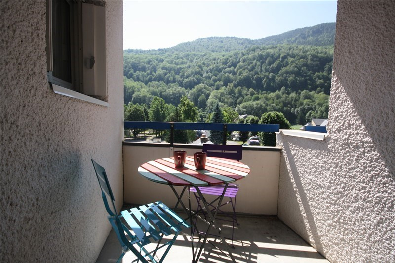 Vente appartement St lary soulan 72 000€ - Photo 5
