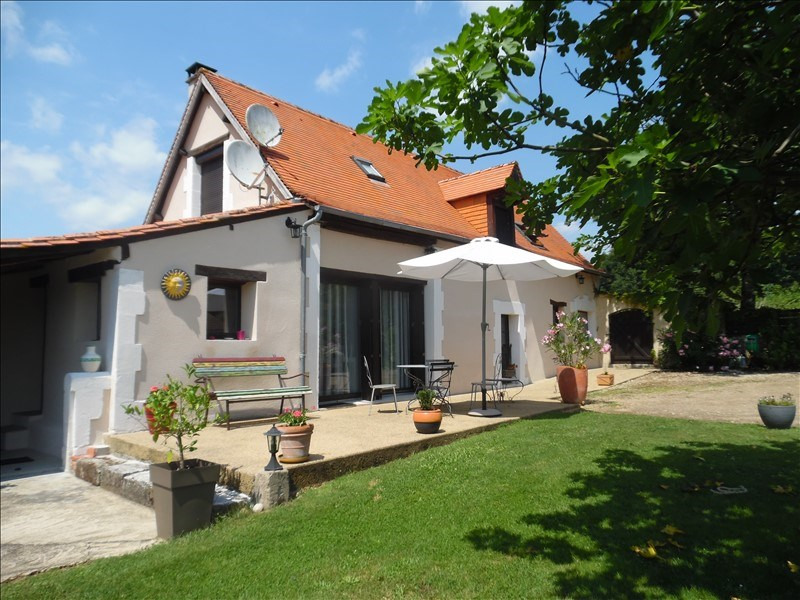 Vente maison / villa Montpon menesterol 261 000€ - Photo 1