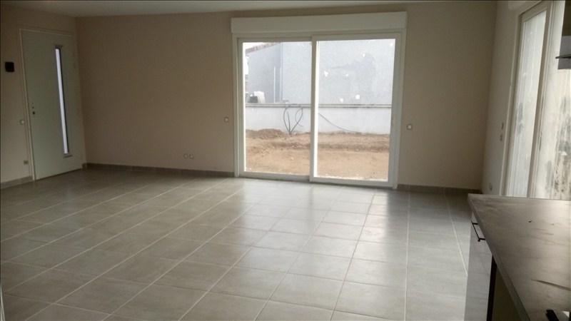 Rental house / villa Vernoux en vivarais 850€ CC - Picture 3