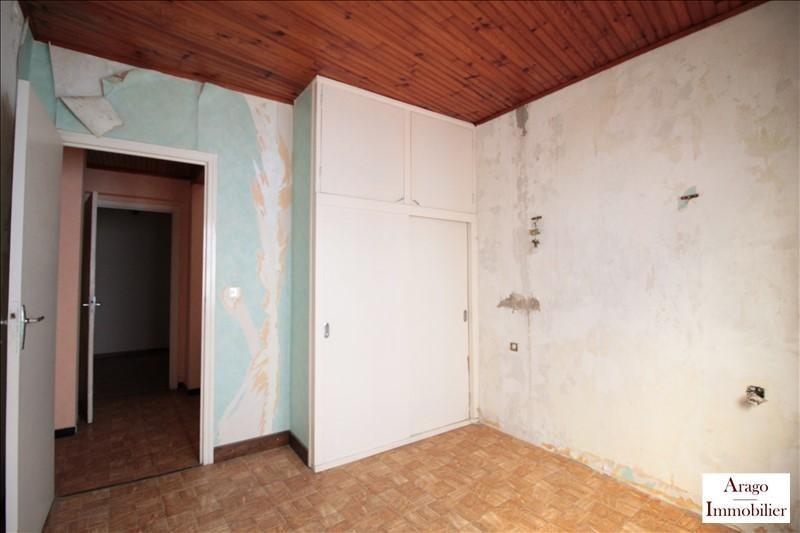 Vente maison / villa Rivesaltes 44600€ - Photo 5
