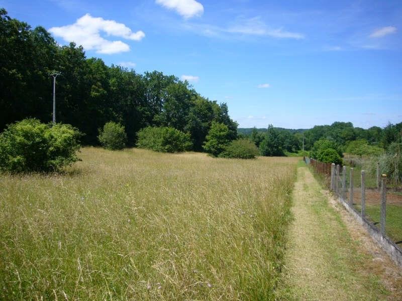 Vente terrain Brantome 40000€ - Photo 1